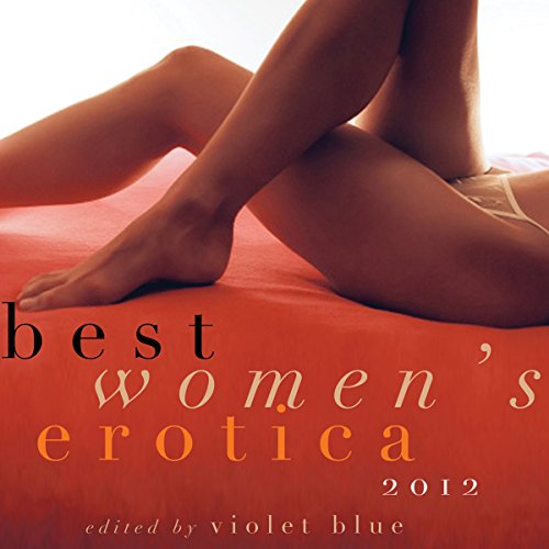 Best Women's Erotica 2012 audiobook cover art