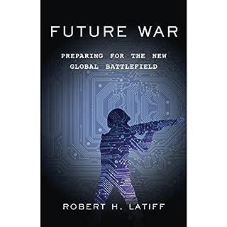 Future War cover art