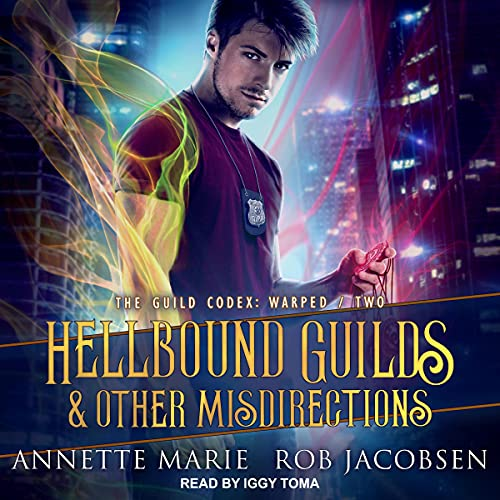 Hellbound Guilds & Other Misdirections cover art