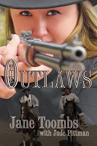 The Outlaws by [Jane Toombs]