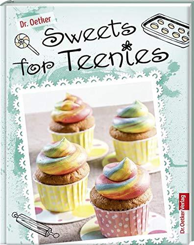 Sweets for Teenies