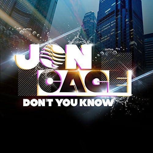 Jon Cage