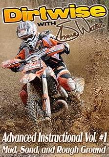 DIRTWISE DIRT WISE ADVANCED SHANE WATTS MOTO