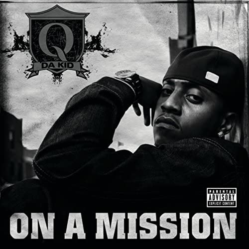 Q Da Kid feat. Jermaine Dupri