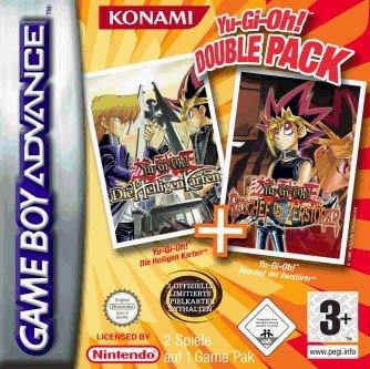 Yu-Gi-Oh! - Double Pack