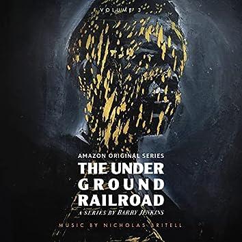 The Underground Railroad: Volume 3 (Amazon Original Series Score)
