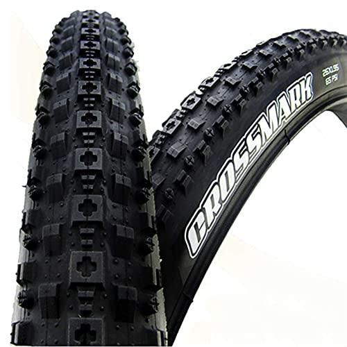 DFBGL Neumático Plegable Neumáticos de Bicicleta 26 2,1 27,5 * 1,95 Neumáticos de Bicicleta Neumático Plegable Ultraligero 29 * 2,1 Neumático de Bicicleta de montaña