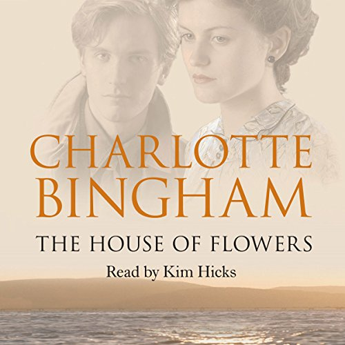 The House of Flowers  Audiolibri