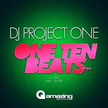 One Ten Beats EP