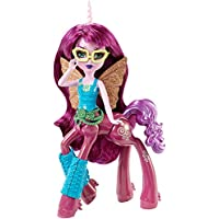 Monster High - Fright Mares - Penepole Steamtail Figure by US Toys