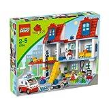 LEGO Duplo 5795 - Il Grande Ospedale