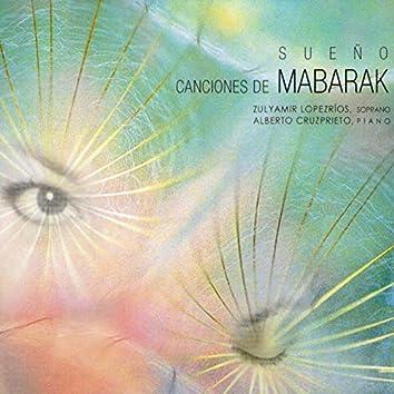 Sueño: Canciones de Mabarak