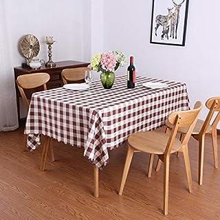 مفرش المائدة MDR-الجدول جديد البوليستر مستطيل محدد شبكة كهربائية عددية غطاء طاولة مزود مزود بفكرة مائية جعة جعة جعة
