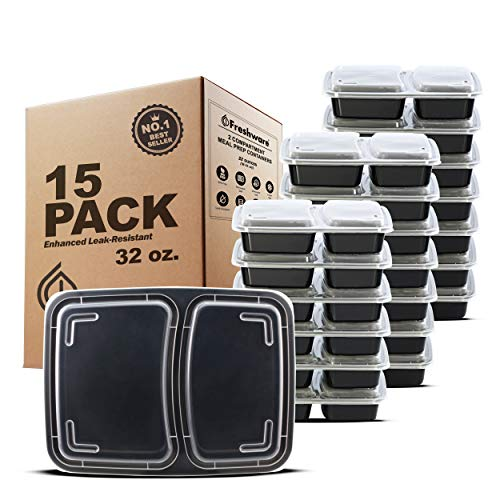 Best freshware meal prep containers