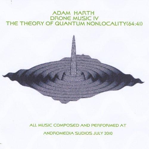 Drone Music IV by Adam Harth