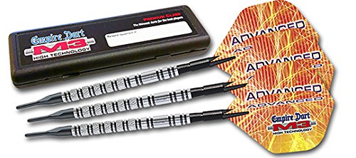 Empire Dart Softdartset M3, AD-3