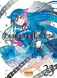 Pandora Hearts T23 (23)