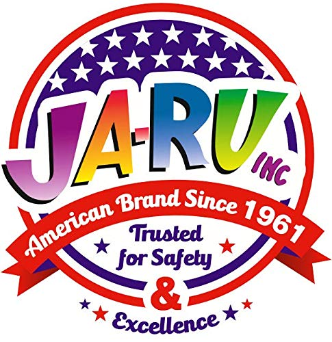 Ja-Ru Magic Grow Capsules, (3 Packs 54 Capsules Assorted). Water Growing Animals Capsules. Great Party Favor Kids Toy. 305-3D Connecticut