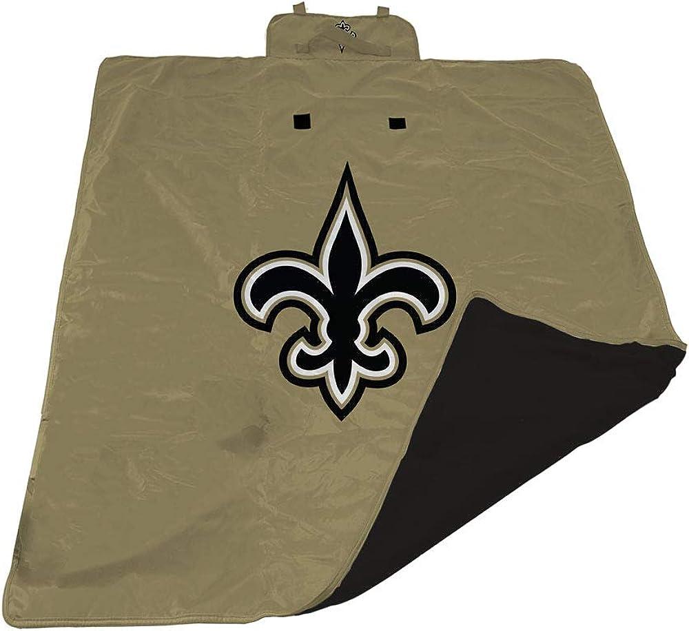 Department store logobrands NFL Unisex Max 87% OFF Blanket