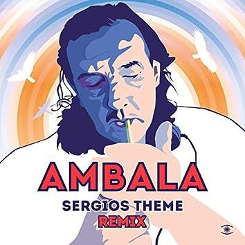 Sergios Theme (Remixes)