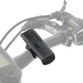 subtel® Portabicicletas/Carrito de Golf para Garmin Alpha 50, 100 / Approach G3, G5 / eTrex 10, 20, 30 / GPSMAP/Oregon Ser...