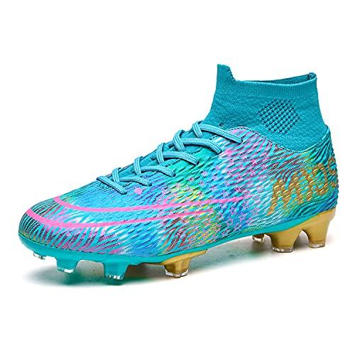Zapatillas de fútbol para Hombre, Zapatillas de Entrenamiento para jóvenes, Zapatillas de fútbol Profesional para Exteriores, Zapatillas de fútbol para Hombre Unisex