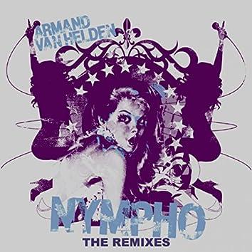 Nympho (The Remixes)