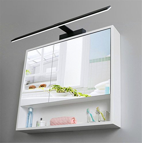 XUE Spiegel vorne Lampe führte wasserdicht Anti-Fog Badezimmer Nordic Spiegel Lampe Bad Spiegelschrank Licht moderne einfache Toilette, 620mm