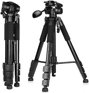 Q111 PRO Heavy Duty Aluminium Tripod /&Ball Head for DSLR Camera