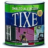 Tixe 604.801 Smalto all'Acqua Bianco Lucido 2,5 Lt