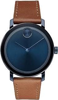 Evolution Blue Pvd Watch (Model: 3600520)