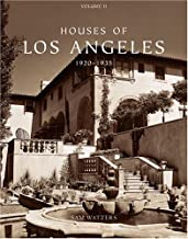 Houses of Los Angeles, 1920-1935 (Urban Domestic Architecture)