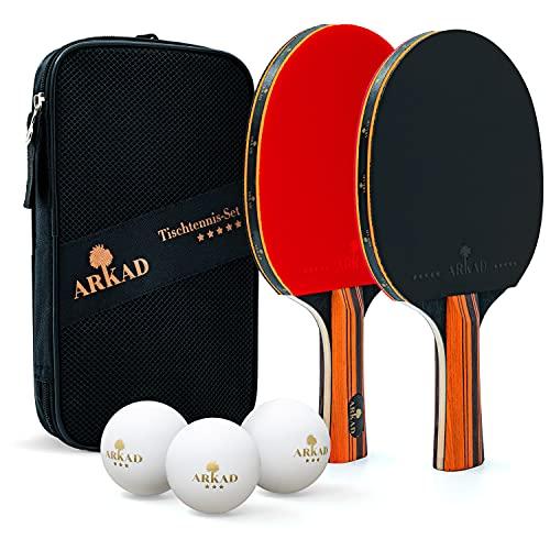 Arkad -   Tischtennis Set o 2