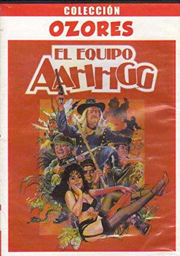 El Equipo Aahhgg [DVD]