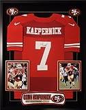 San Francisco 49ers – Colin Kaepernick Signed Jersey