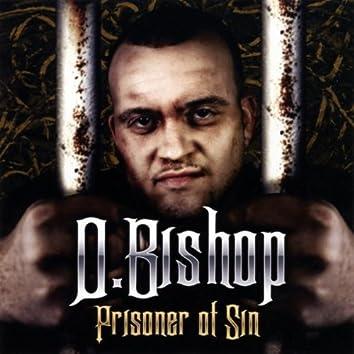 PRISONER OF SIN