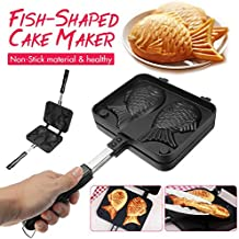 Best taiyaki electric maker Reviews