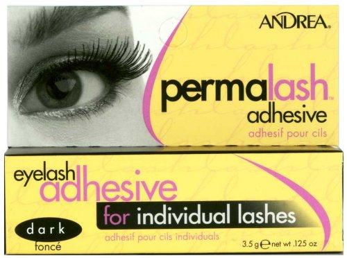 Andrea Perma-lash Adhesive (Dark) by Andrea