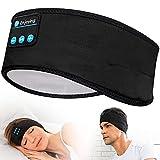 Auriculares para Dormir - Navly Bluetooth V5.0 Deportes Diadema | Deportiva Banda Auriculares con...