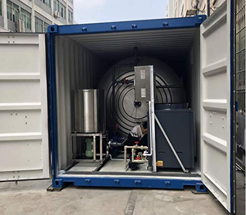 Great Features Of PUXIN Medium and Large Size Containerized Stainless Steel Insulation Tank Constant...