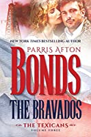 The Bravados (The Texicans)