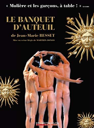 The banquet of Auteuil ( Le banquet d'Auteuil ) [ Origine Francese, Nessuna Lingua Italiana ]
