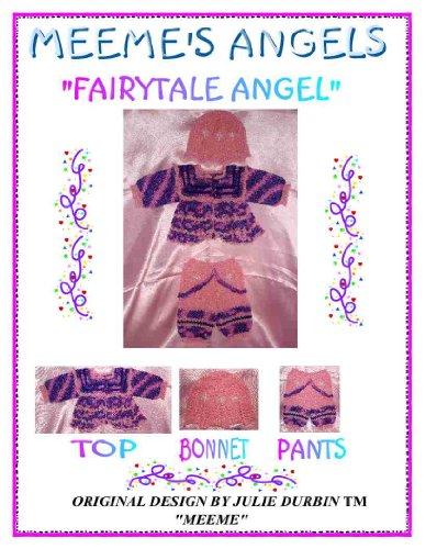 Fairytale Angel (Meeme's Angels Book 7) (English Edition)