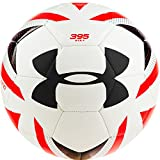 Under Armour Desafio 395 Soccer Ball, Size 4