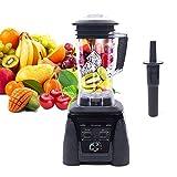 2200W Ice Crusher Smoothie Blender 2L Blender Heavy Duty Commercial Grade Blender Mixer Juicer...