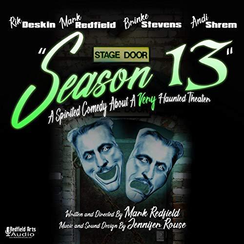 Season 13 Audiobook By Mark Redfield cover art