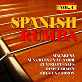 Spanish Rumba Vol. 4