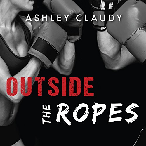 Outside the Ropes audiobook cover art