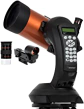 Celestron – NexStar 4SE Telescope – Computerized Telescope for Beginners and..