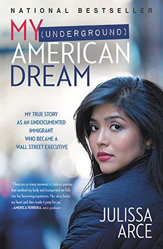 『My (Underground) American Dream』のカバーアート